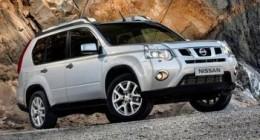 Nissan X-Trail — характеристики Nissan X-Trail