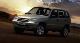 В разработку новой Chevrolet Niva вложат 200 млн. долларов