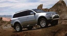 Продажи обновленного Mitsubishi Pajero Sport стартуют в России менее чем через неделю