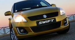 «Suzuki» в январе 2014-го презентует новый малолитражный внедорожник